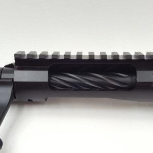 Area 419 HELLFIRE Self-Timing Muzzle Brake System