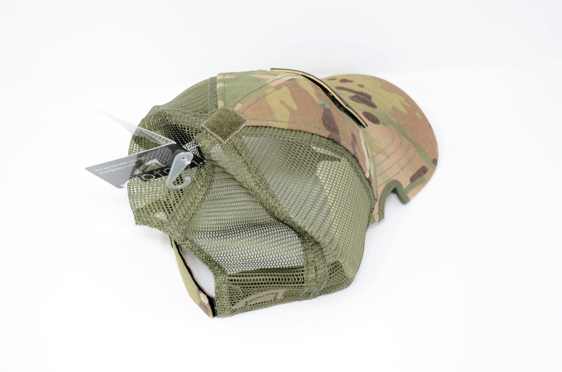 06713b110a3ee Notch Gear Multicam Hat W Patch – Area 419