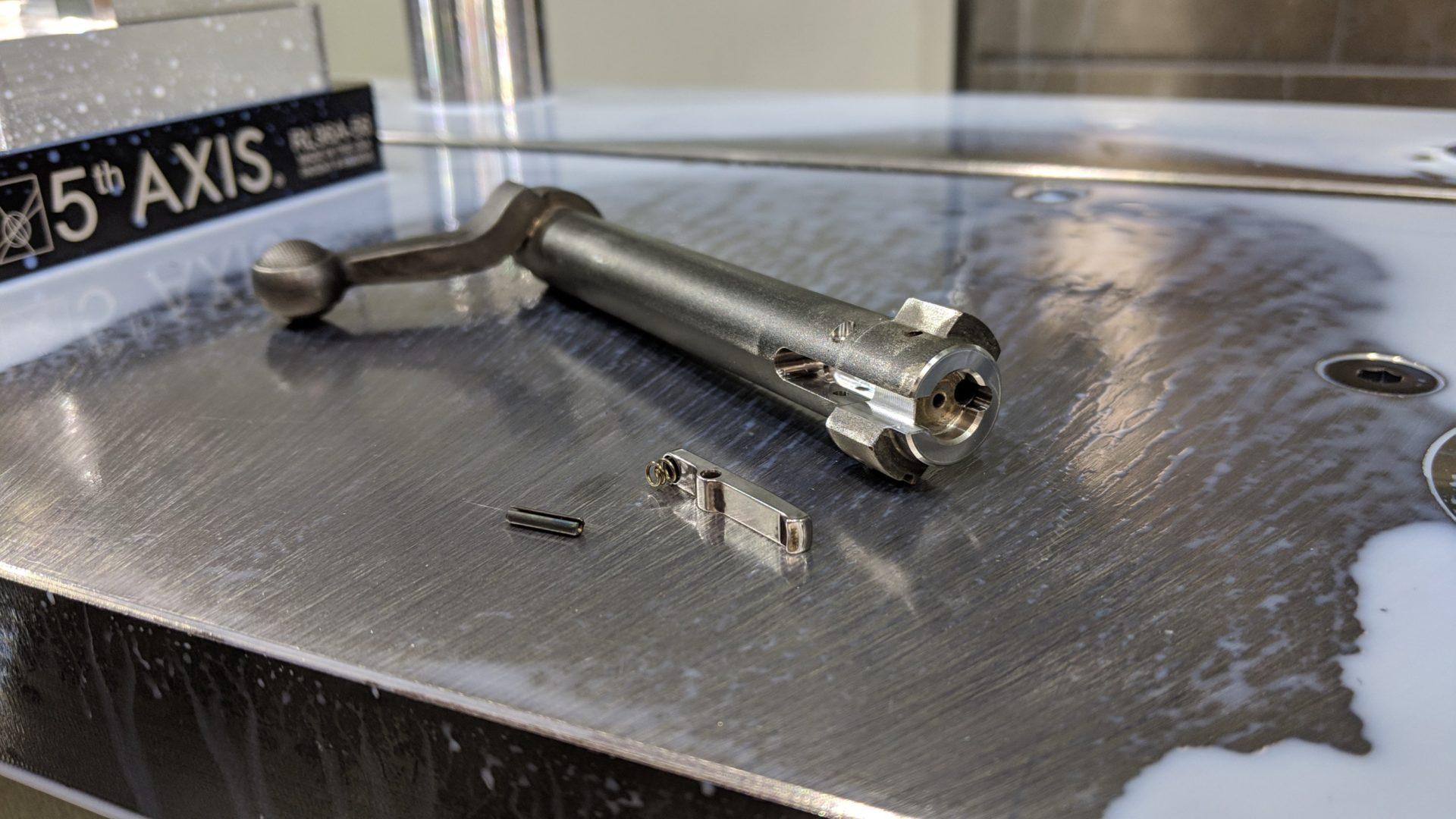 M16 Extractor Upgrade